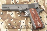 "PI9128LP RANGE OFFICER 5"" .45 ACP"