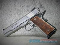 "S&W 1911 Pro Series 9mm 5"" Barrel 10 Rounds Stainless"