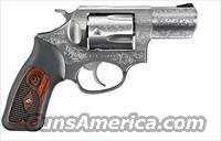 "Ruger SP-101 2.25"" TALO .357 NIB SS 5764 ENGRAVED"