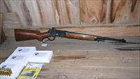 Very Nice Browning Model 71 Lever Action .348 Win + Ammo