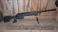 Like New Savage 110BA 338 Lapua Mag