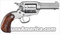 New Ruger Bearcat Shopkeeper 22 LR 0915 .22
