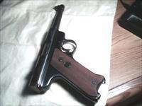 Ruger MK1, exceptional condition