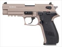 AMERICAN TACTICAL GSG FireFly Single/Double 22LR FDE