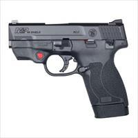 "SMITH AND WESSON SHIELD M2.0 45acp 6+1/7+1 Crimson Trace Laser ""Safety"" 12087 NO CREDIT CARD  FEE"
