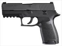 SIG SAUER P250 COMPACT 40 S&W 13+1