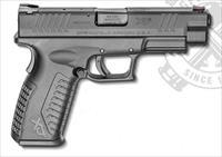 Springfield Armory XDM Full Size 10mm Auto Double 4.50