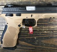 "Taurus TH9 FDE 9mm Single/Double 2-17 round mags ""NO CREDIT CARD FEE"""