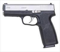 "KAHR ARMS CT40 40SW 7+1 "" NO CREDIT CARD FEE"""