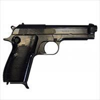 Beretta M1951 9mm Italian surplus 8+1