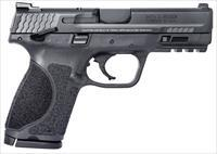 SMITH AND WESSON M&P9 M2.0 COMPACT 9MM 2-15 MAGS