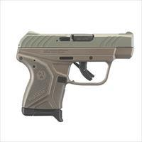 "RUGER LCP II 380 ACP 6+1 GRN/FDE TALO ""NO CREDIT CARD FEE"""