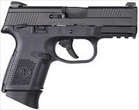 FN FNS40C 40s  Manual Safety 14+1/10+1 NO CREDIT CARD FEE