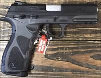 Taurus TH9 9MM 2-17R GRAY/BLACK Double / Single Action NO CREDIT CARD FEE