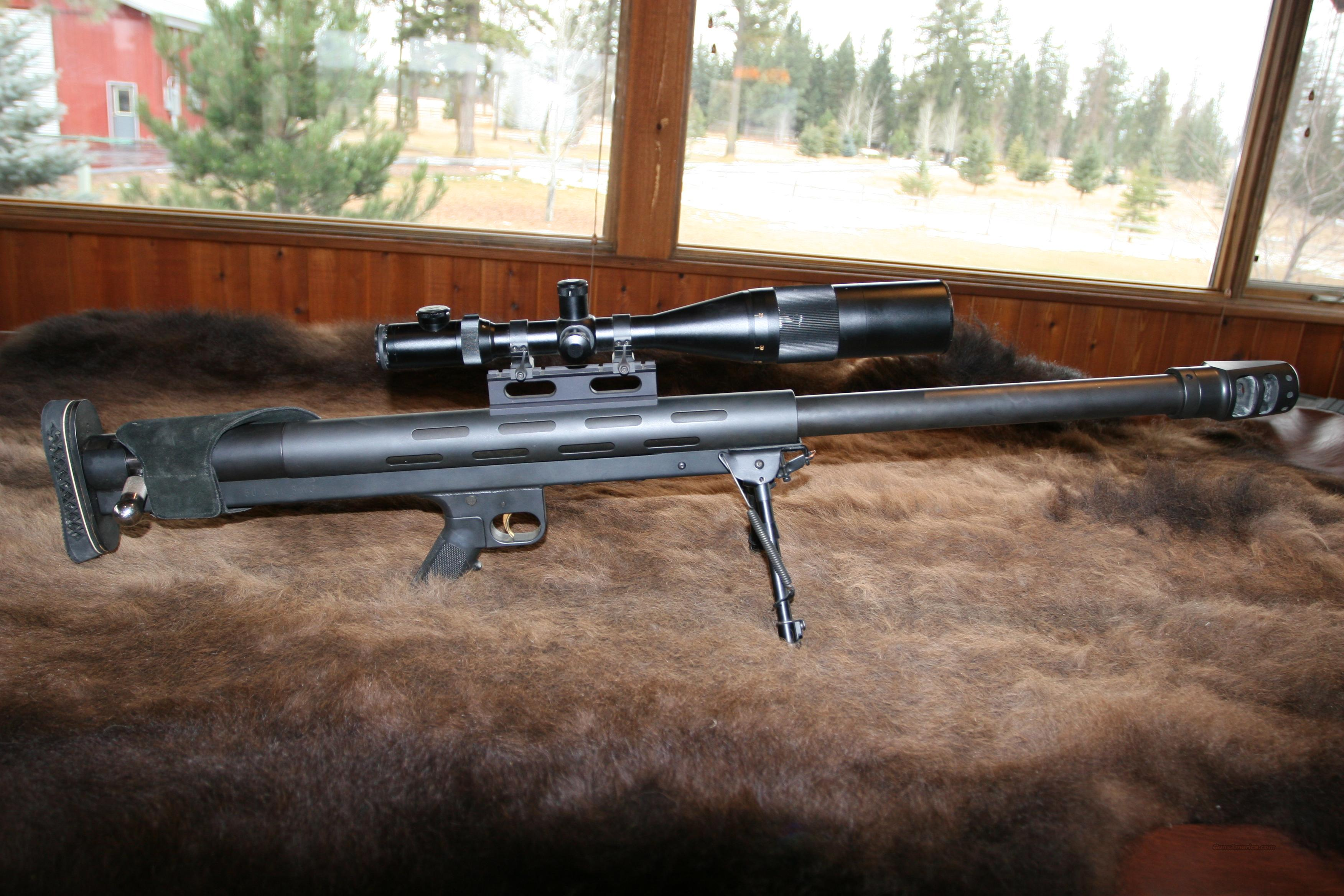 Grizzly Lar 50 Cal Bmg For Sale