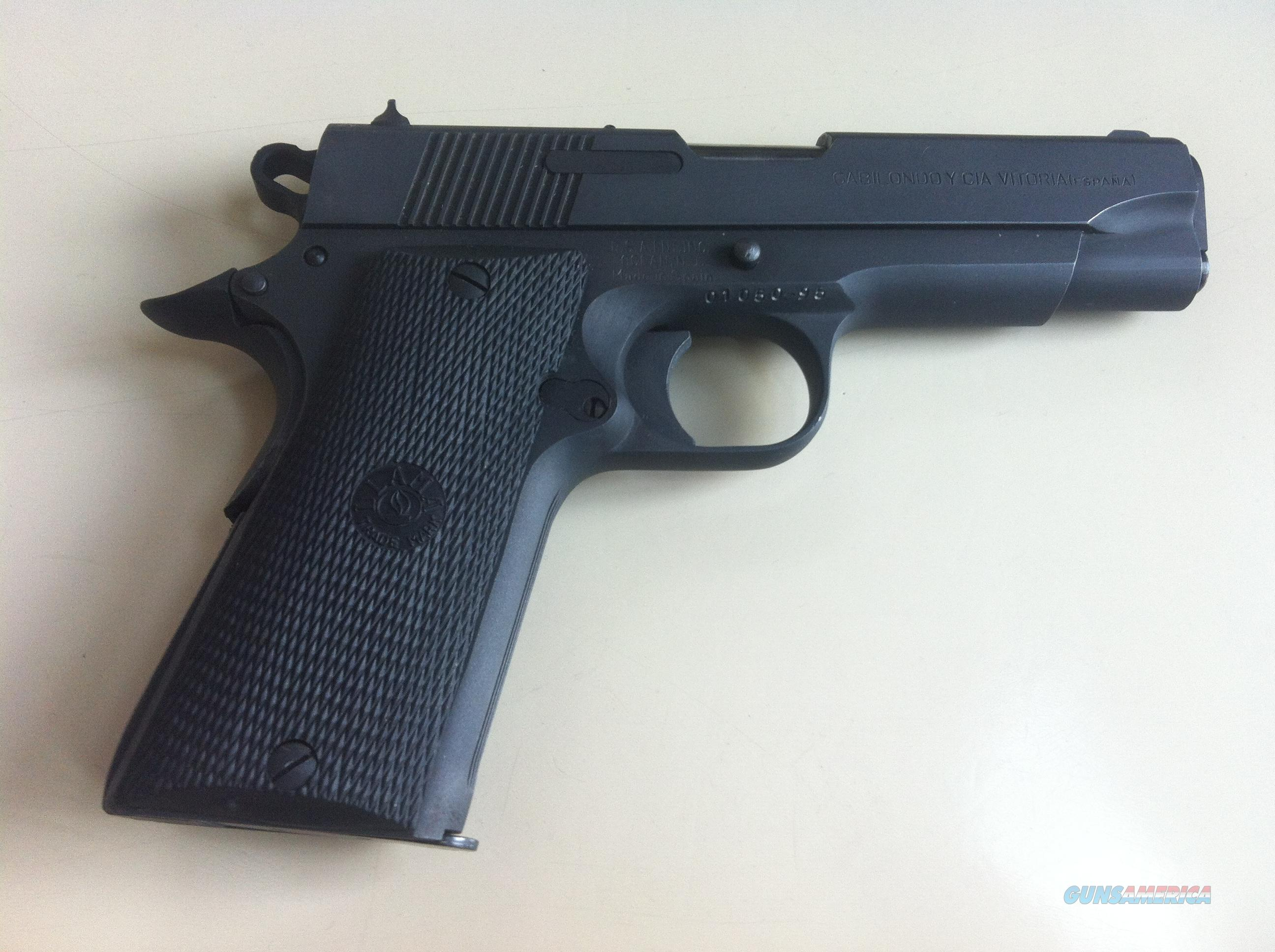 c41798fcd LLAMA .45 CAL. 1911        PRICE LOWERED ... for sale