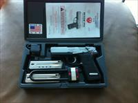 RUGER P95 9MM SEMI AUTO STAINLESS STEEL