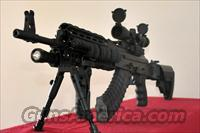SAIGA AK 47 SPETSNAZ TACTICAL SERIES