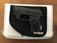 Ruger LC9 W/ Crimson Trace 9MM