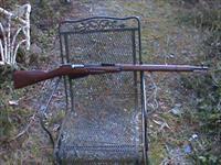 mosin nagant 91/30 rifle