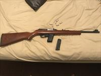 Marlin Camp Carbine 9mm Rifle $500