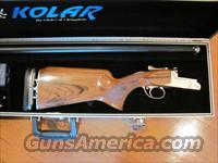 Kolar Shotgun Sporting 32