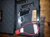 WALTHER PPK/S-1 380ACP FREE S/H WITH BOX TWO MAGS