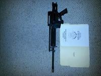 USED OA-93 OLYMPIC ARMS CARBINE MODEL 1    FREE S/H
