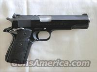 Armand Swenson Custom Government Colt Model  70