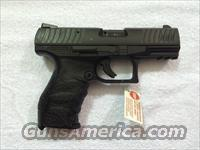 Walther PPQ .22LR