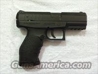 Walther PPX M1 9mm black