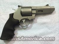Smith & Wesson 629 V-Comp Performance Center