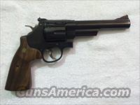 "Smith & Wesson Model 57 6"" .41 Mag"