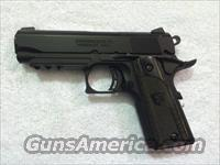 Browning 1911-22 Compact Black Label