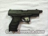 Walther PPQ Tactical .22LR