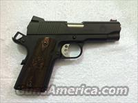 Springfield Range Officer Compact PI9126LP