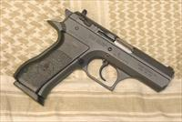 IWI Desert Eagle .45acp with Sniper Grey Cerakote