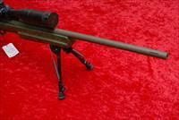 Remington 700 .308 caliber