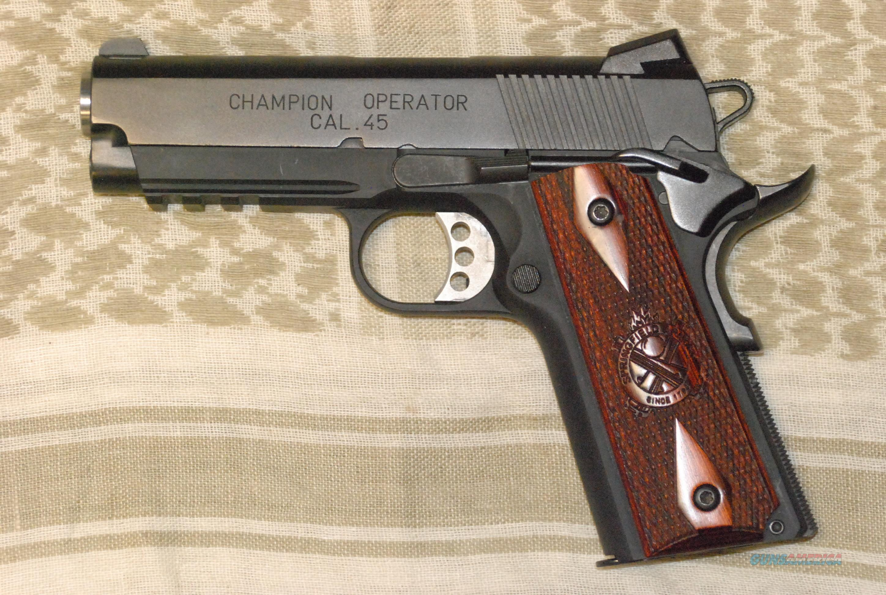 1911 operator for sale - Black friday deal sears