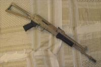 Rifle Dynamics AK-74 5.45x39 FDE