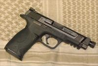S&W M&P 45 .45acp with Threaded & Stock Barrel...