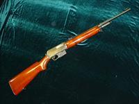 Winchester .351cal Rifle