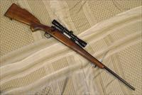 Winchester Model 70 .30-06 with Scope