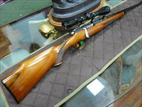 MCA-1966 Vintage 30-06 scoped.