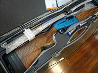 "A400 XCEL 12GA 30"" With KO stock(BLUE) Sporting NIB"