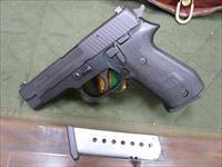 P220 (Made In Germany) 45acp (CA-PPT-OK)
