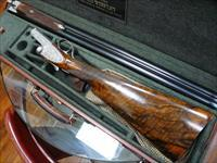 F.lli RIZZINI Model-R1E ( 1988-new 4 pins action ) 12Ga