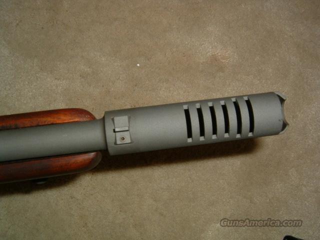 H&R M50 Reising Rifle