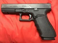 Glock 21 Gen 4 Police Trade in with night sights