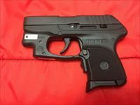 Christmas Sale Ruger LCP with CT Laser
